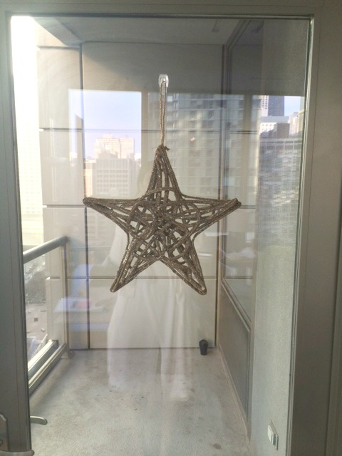 star on door2
