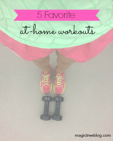 5 Fave at Home Workouts final