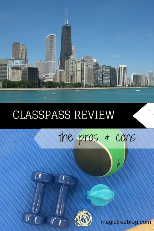class pass review final