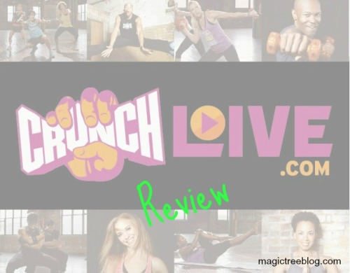 Crunch Live Review Final