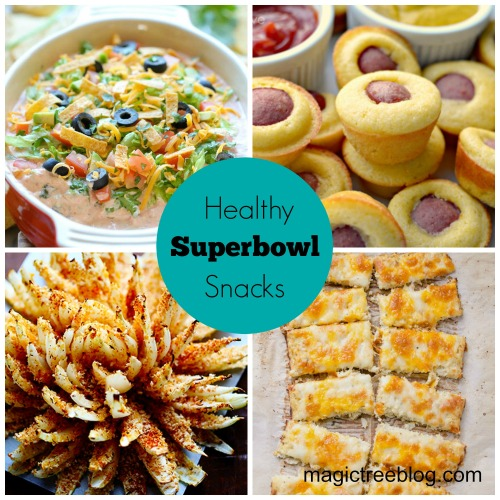 Healthy Superbowl Recipes Final